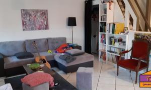 Appartement 3pièces 65m² Sélestat