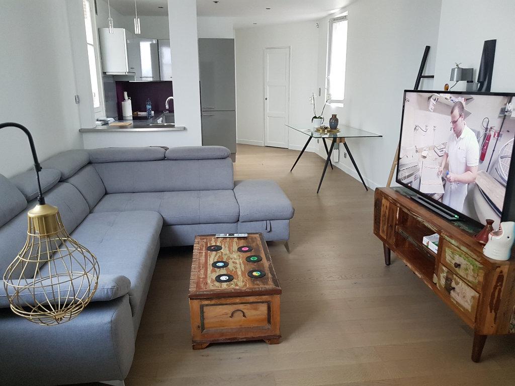 Appartement a louer colombes - 3 pièce(s) - 49.12 m2 - Surfyn