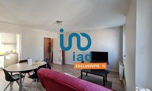 Appartement 3pièces 55m² Cholet