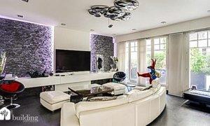 Appartement 3pièces 106m² Paris 17e
