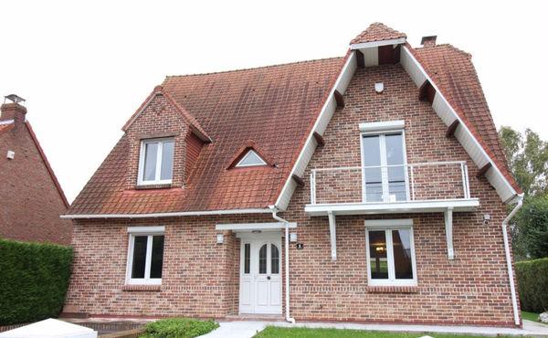 Maison A Vendre Lille Bourg Delivrance 59000 Achat