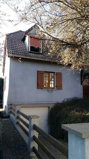 Maison 5pièces 110m² Kingersheim
