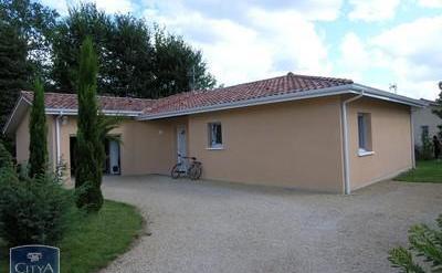Location Maison Landes 40 Maison A Louer Bien Ici