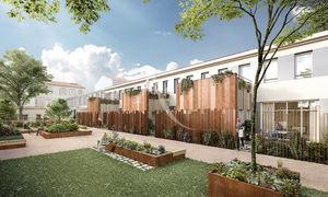 Appartement 3pièces 94m² Rochefort