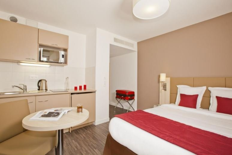 Appartement a vendre nanterre - 1 pièce(s) - 22 m2 - Surfyn