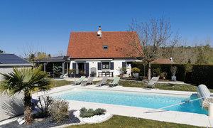 Maison 5pièces 162m² Ferrière-sur-Beaulieu