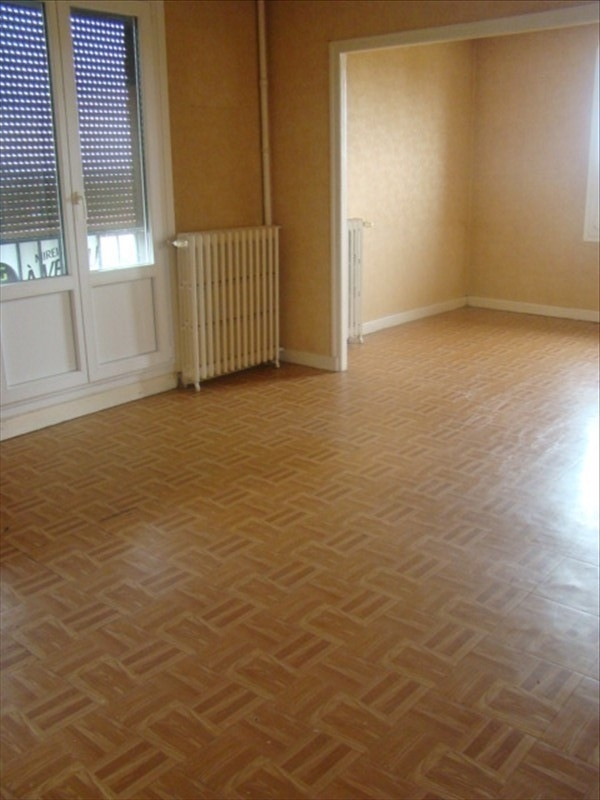 Appartement 3pièces 60m² à La Chapelle-Saint-Luc