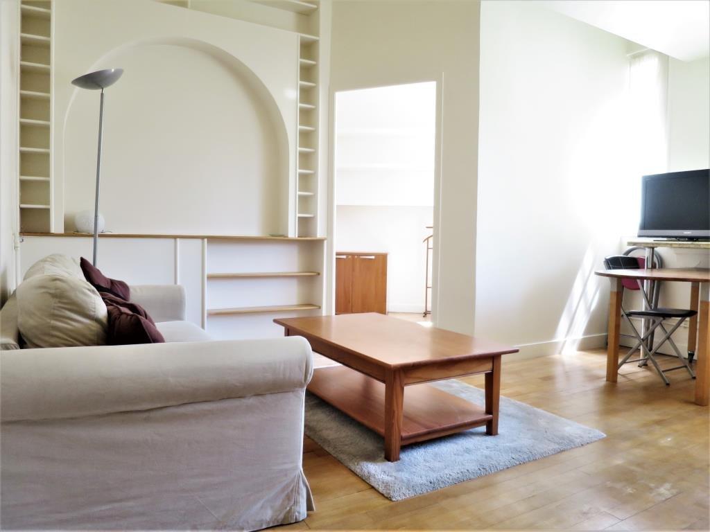 Appartement a louer boulogne-billancourt - 2 pièce(s) - 37 m2 - Surfyn