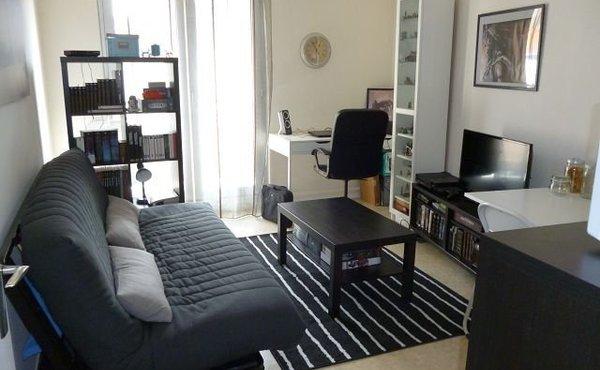 Location Appartement Meuble Clermont Ferrand Vallieres Sallins Poncillon 63000 Appartement Meuble A Louer Bien Ici