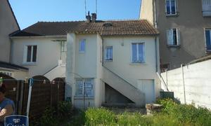 Acheter une maison au mans batignolles for Recherche une maison a acheter