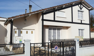 Maison 5pièces 145m² Morcenx