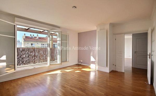 Achat appartement Vincennes (94300) - Appartement à vendre ...