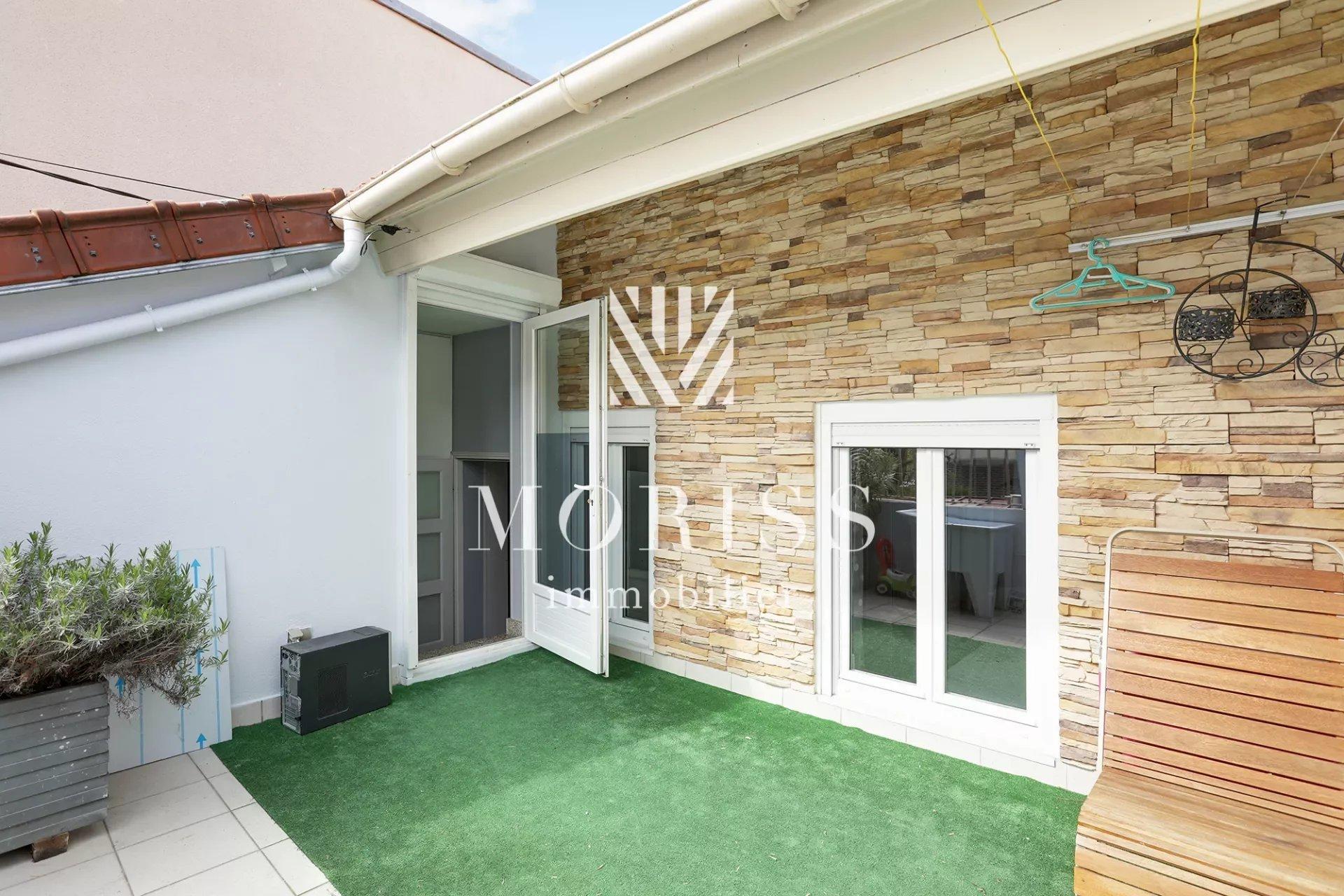 Maison a vendre colombes - 4 pièce(s) - 95 m2 - Surfyn