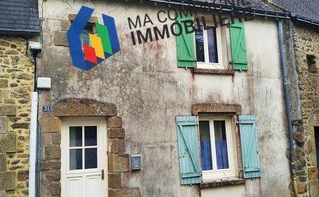 Maison A Vendre Auray 56400 Achat Maison Bien Ici