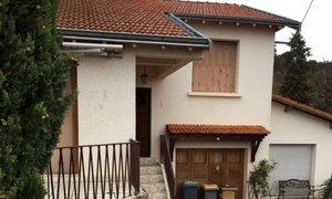 Maison 5pièces 93m² Chamalières
