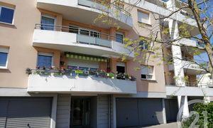 Appartement 3pièces 68m² Cernay