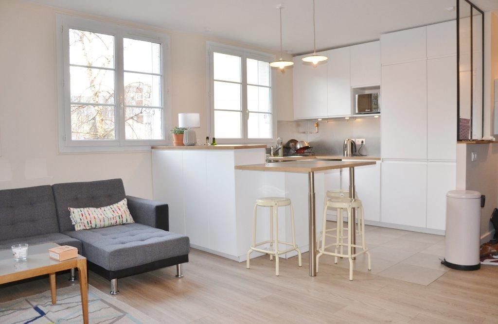 Appartement a louer colombes - 4 pièce(s) - 67 m2 - Surfyn