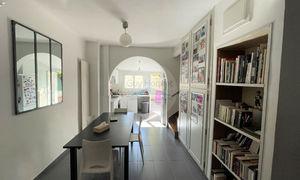 Maison 4pièces 100m² Malakoff