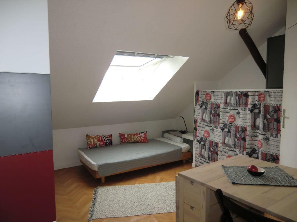 Appartement Reims 1 piece(s) 18 m2