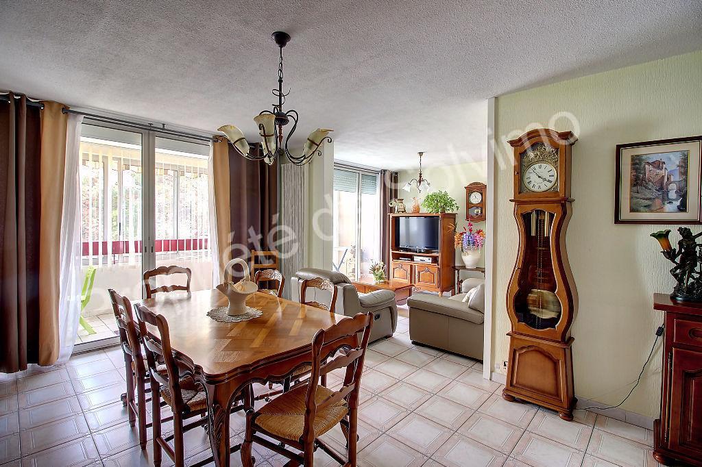 Appartement 3pièces 80m² Vitrolles