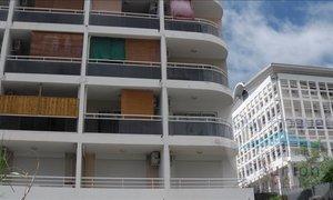 Appartement 3pièces 48m² Sainte-Clotilde