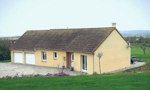Maison 4pièces 90m² Chambois