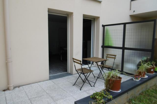 Appartement 1pièce 33m² à Marly-la-Ville