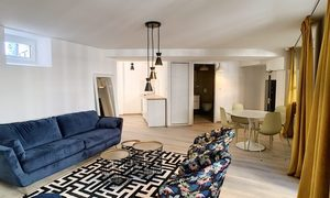 Appartement 2pièces 50m² Strasbourg