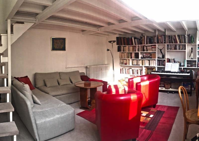 Appartement 3pièces 75m² Paris 14e