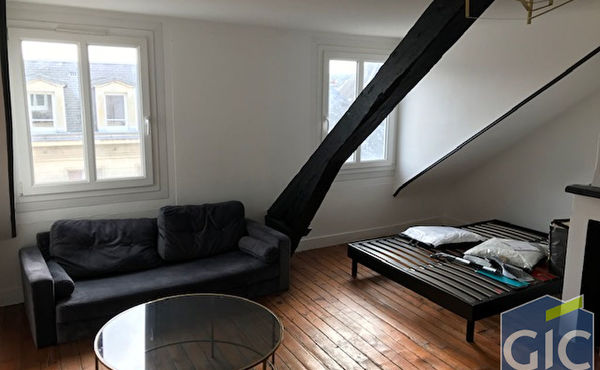 Location Studio Meuble Caen 14000 Studio Meuble A Louer Bien Ici