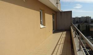 Appartement 111m² Valence