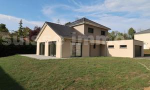 Maison 5pièces 125m² Besançon