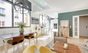 Appartement 3pièces 86m² Levallois-Perret