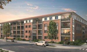 Appartement 4pièces 87m² Plaisance-du-Touch