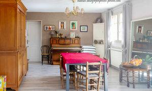 Maison 7pièces 150m² Le Petit-Quevilly