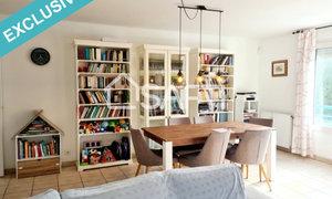 Appartement 4pièces 90m² Chambéry