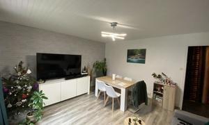 Appartement 4pièces 68m² Saint-Égrève