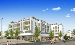 Appartement 4pièces 104m² Saint-Palais-sur-Mer