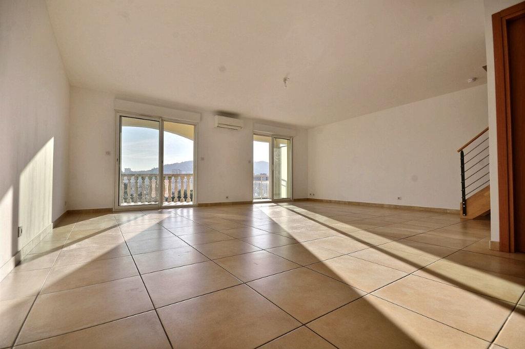 Appartement Duplex T3 - 82m² - Ajaccio Finosello