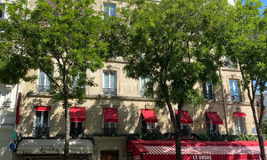 Appartement 2pièces 52m² Paris 13e