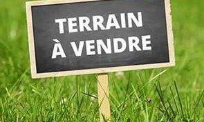 Terrain 821m² Is-sur-Tille