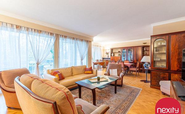 Achat Appartement Nogent Sur Marne 94130 Appartement A Vendre Bien Ici