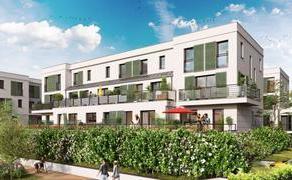Programme Immobilier Les Terrasses De Bel Air à Persan 1