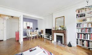 Appartement 4pièces 87m² Paris 12e