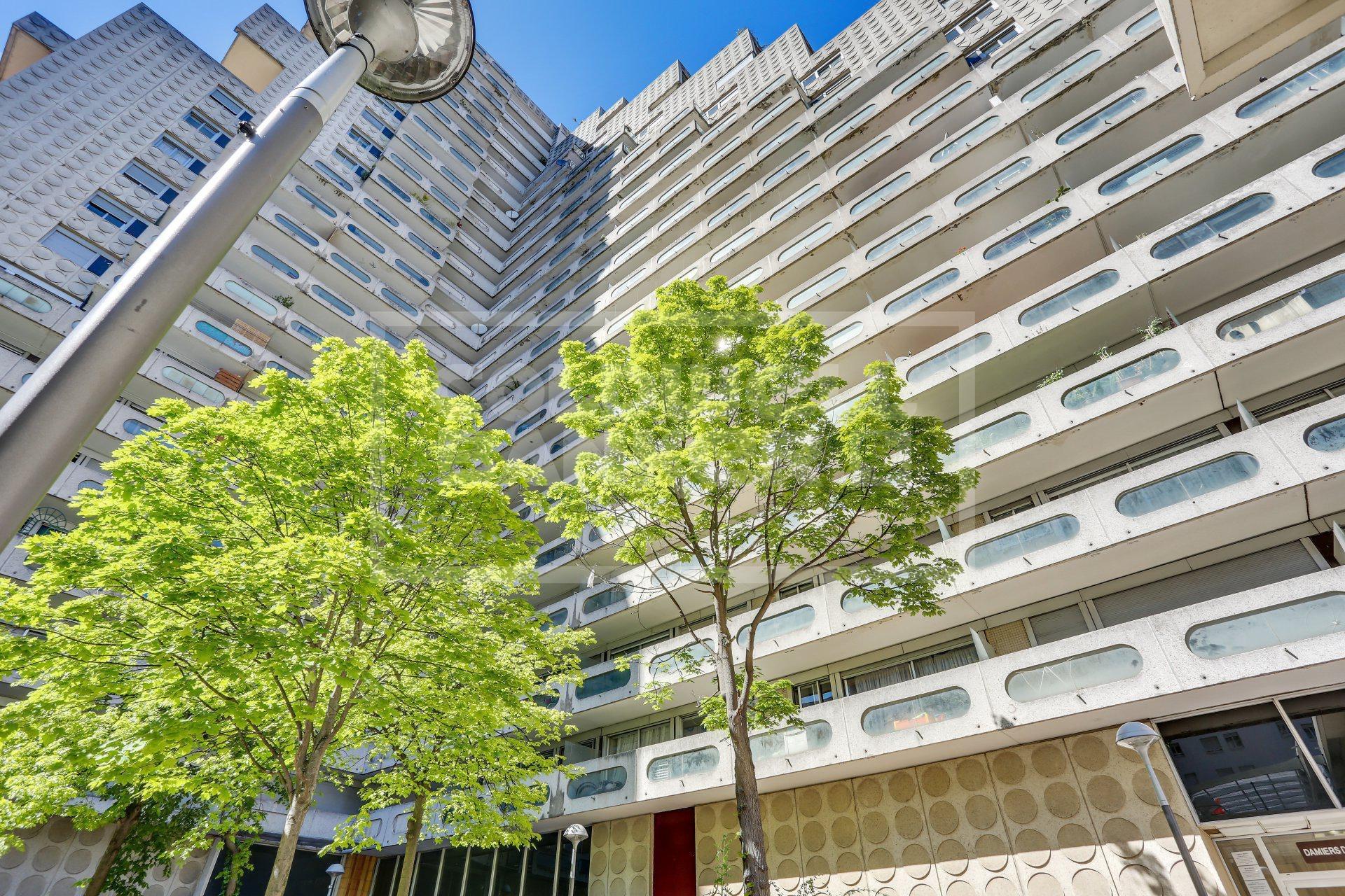 Appartement 6pièces 121m² Courbevoie