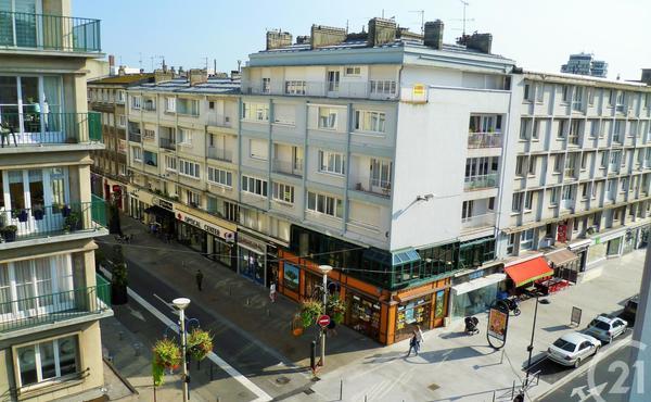 Achat appartement 4 pièces 72 m², Boulogne-sur-Mer - 73 000 € 1279e9df8bd2