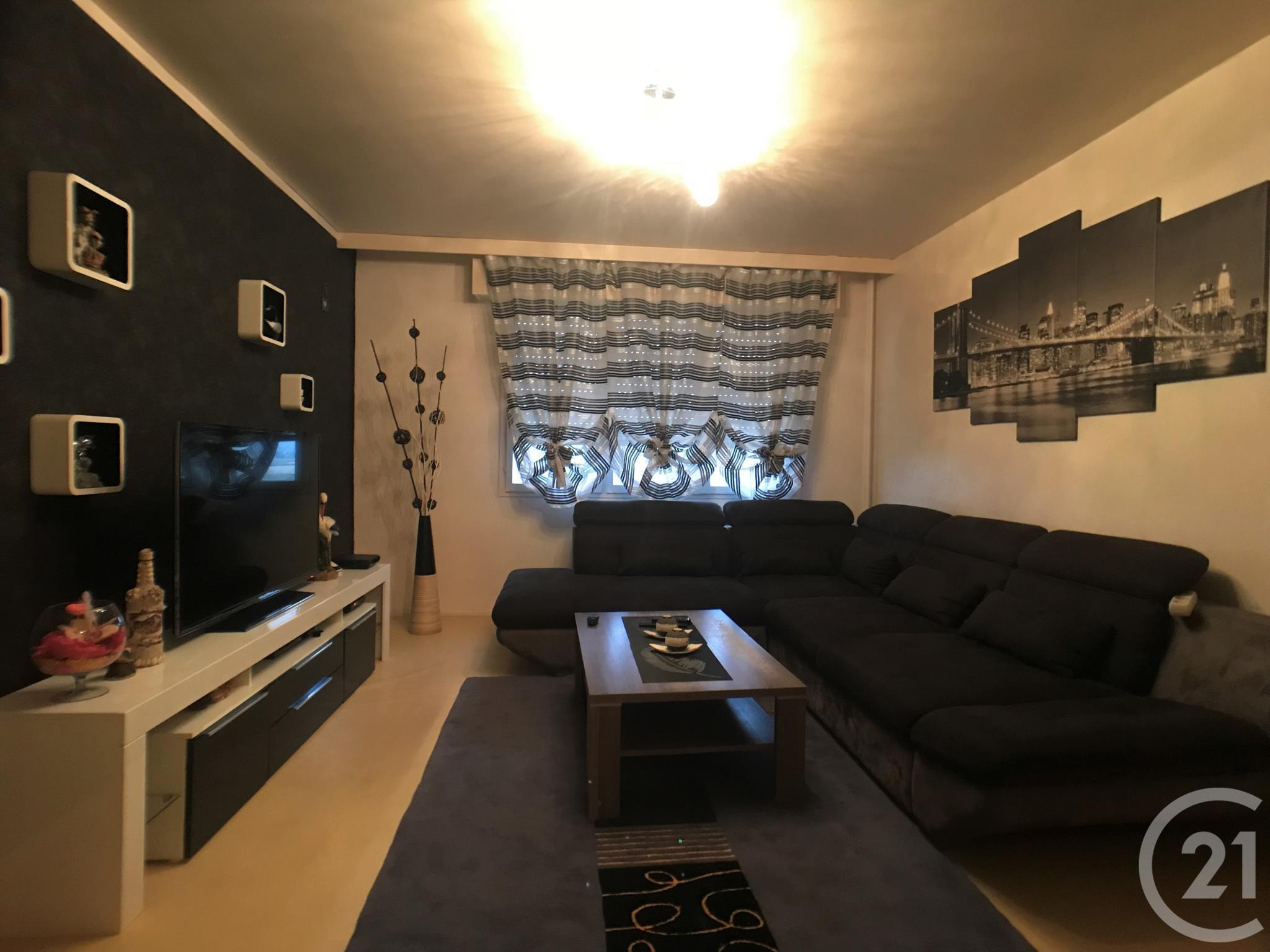 Appartement 3pièces 70m² Colmar