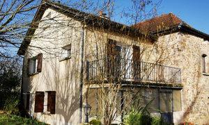 Maison 6pièces 172m² Capdenac-Gare