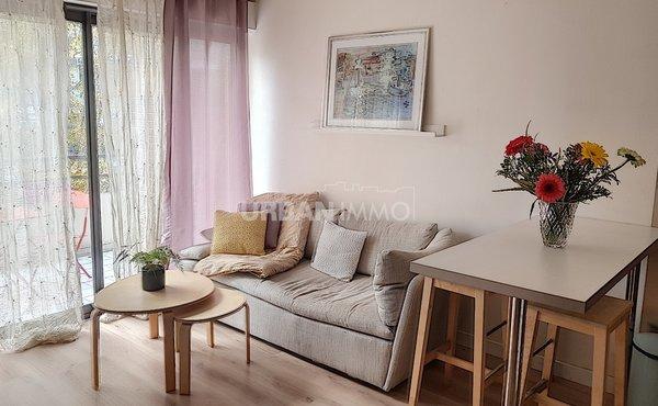 Location Appartement Meuble Montpellier Antigone 34000