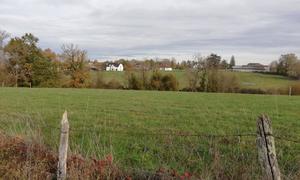 Terrain 946m² Saint-Cernin-de-Larche